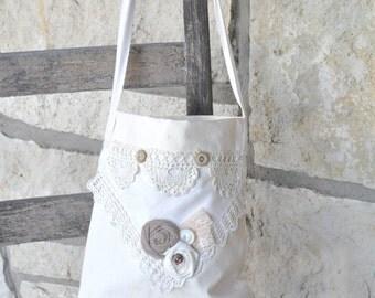 shabby chic purses ? Etsy