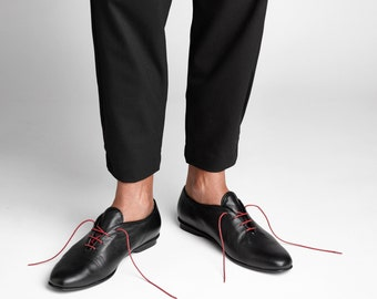 20% SALE, black oxford men shoes, leather men oxford shoes, men dress shoes, mens black dress shoes