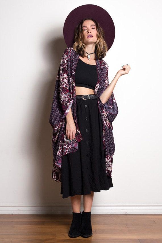 Boho Kimono | Ornate