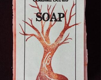 English Garden Soap Bar