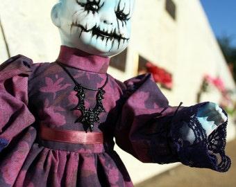 Artenus Enchanted Witch Doll (Horror Art)