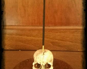 """Incense holder-""""dead man"""