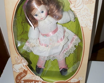Sweet Memory Horsman Doll New in the Box