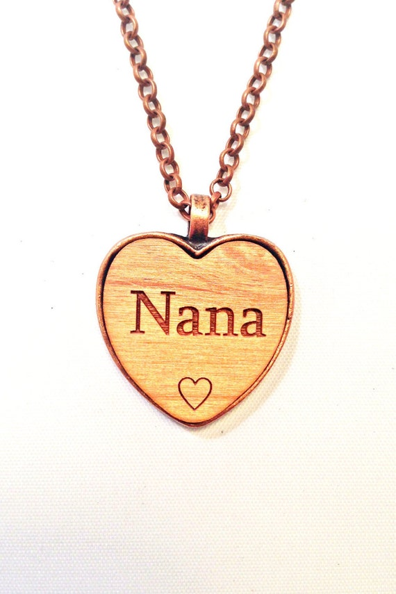nana 1 necklace pendant nana s jewelry necklace