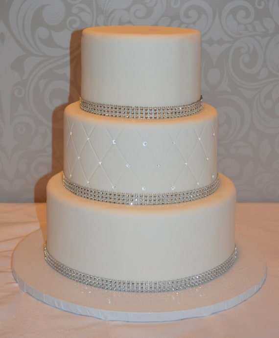 wedding cake fake tiers three tier fondant faux wedding cake wedding cake faux 22589