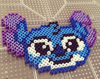 Stich Kandi Necklace