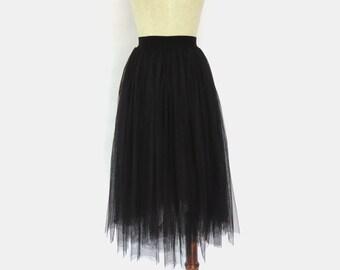 Summer women dress Three layers Tulle Lace Dress