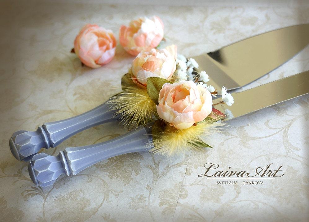 wedding cake server set knife cake cutting set wedding cake. Black Bedroom Furniture Sets. Home Design Ideas