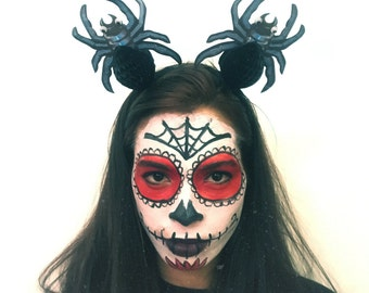 Thorny Spider Crown
