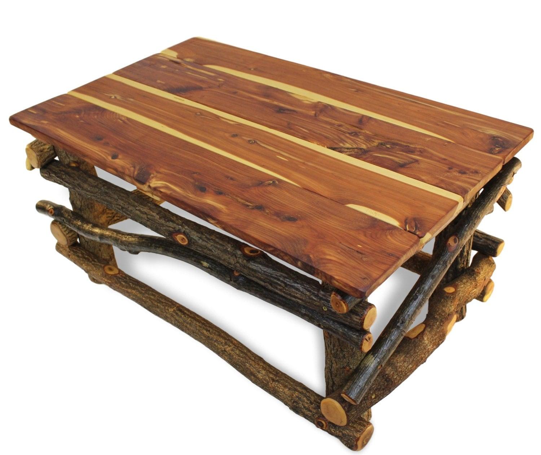 Rustic Coffee Table Reclaimed Wood Table Rustic Wood Coffee