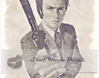 Harry Magnum Force
