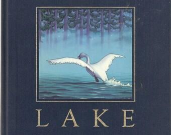VINTAGE BOOK - Swan Lake by Mark Helprin