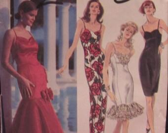 Vintage Pattern: Simplicity - 8485, Sizes 4-6-8