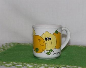 Nancy Lynn Coffee Mug