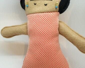 Frida Doll 07
