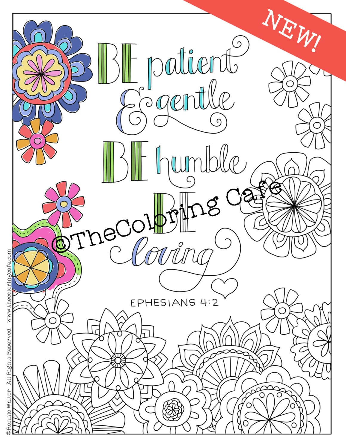 The coloring book project 2 download - This Is A Digital File