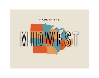 Made in the Midwest