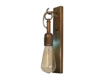 Wall Lamp Edison