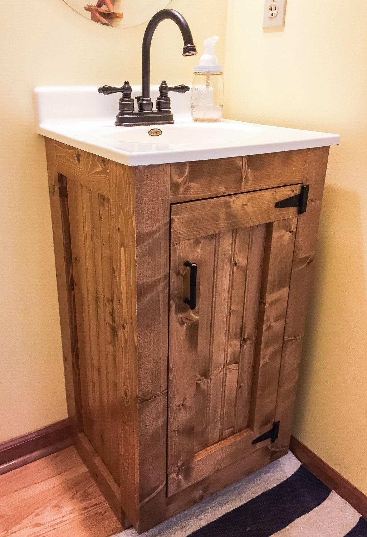 Bathroom vanity bathroom furniture country by for Bathroom vanities mokena il