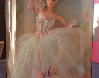 Barbie as Marzipan
