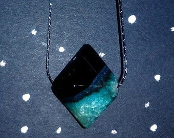 cosmic necklace