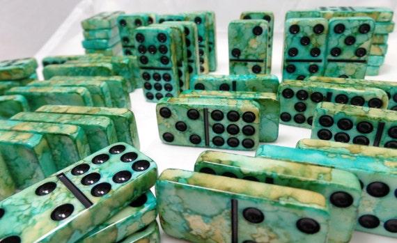 double nine dominoes instructions