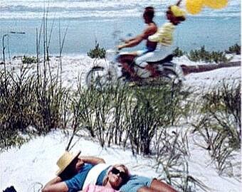 Vintage Florida Postcard - Explore Florida (Unused)