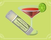 RESERVED 13 FROZEN MARGARITA Lip Balm made with Shea Butter - .15oz Oval Tube