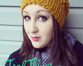SALE! Made to Order - Perfect Slouchy Beanie