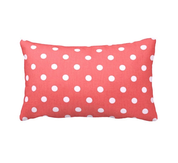 Throw Pillows Coral : Coral Throw Pillows Decorative Pillows Throw Pillows for Couch