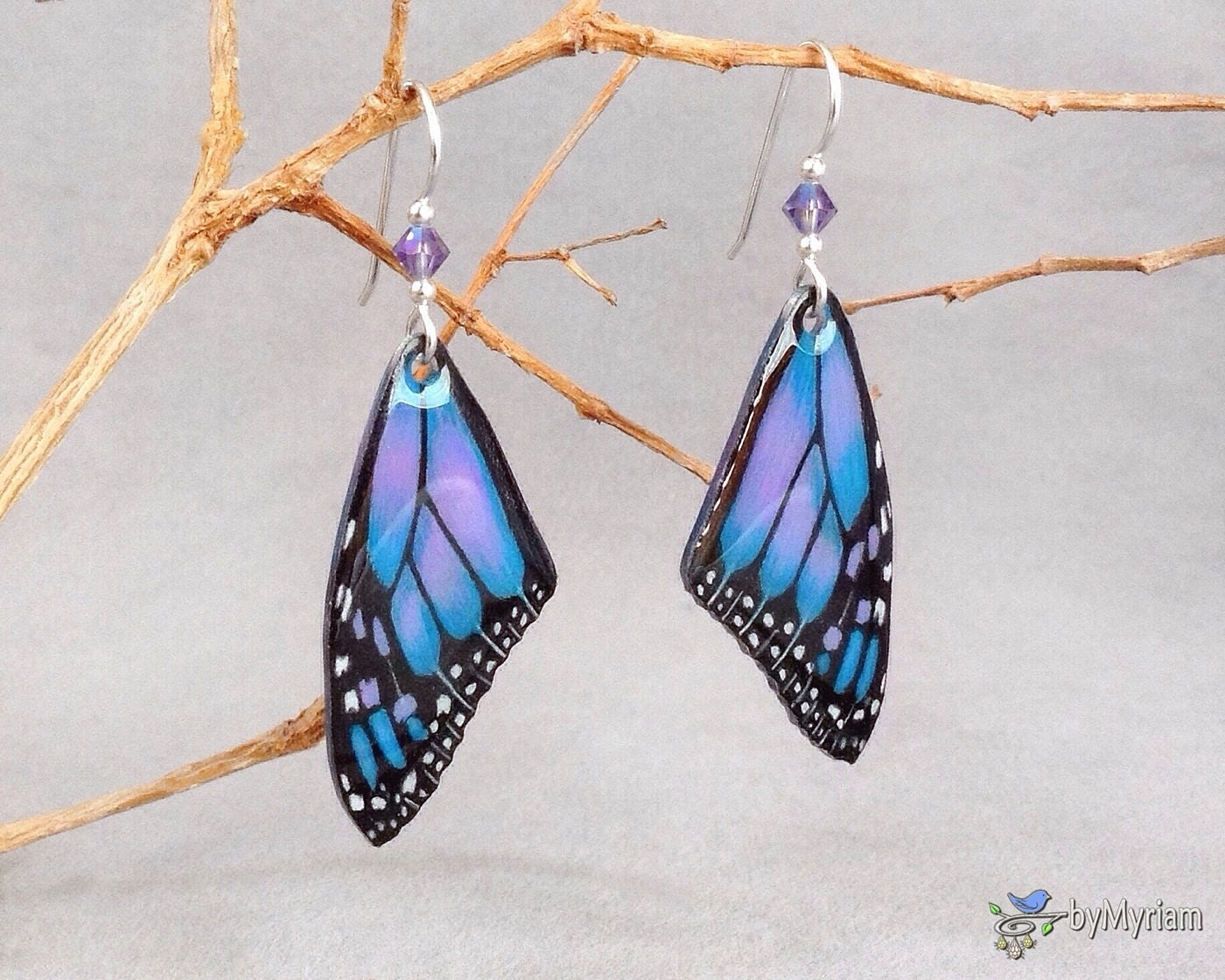 Fantasy butterfly wings - photo#52