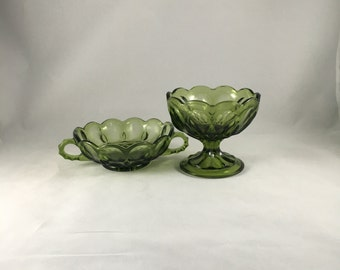 """Anchor Hocking """"Fairfield"""" 