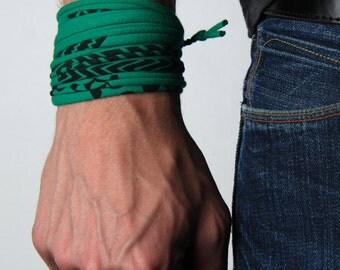 Boyfriend Gift, Gift for Boyfriend, Gift For Husband, Green Bracelet, Husband Gift, Bracelet, Gift For Men, Mens Gift, Husband, Boyfriend