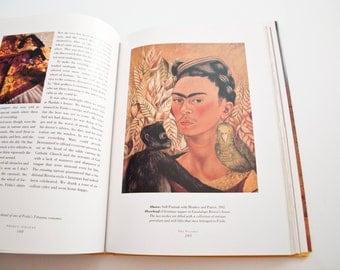 Frida Kahlo  /  Frida's Fiestas /  Life with Frida Kahlo 1995  / Mexican Food