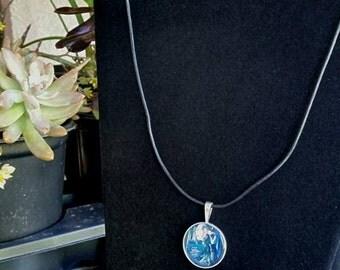 Luna Lovegood Memory Necklace