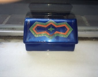Vintage change purse