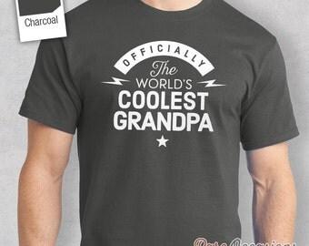 Grandpa Gift, Grandpa Shirt, Grandpa T Shirt, Grandpa Birthday, Funny Grandpa Shirt, Grandpa Birthday Gift, Personalized Grandpa Gift