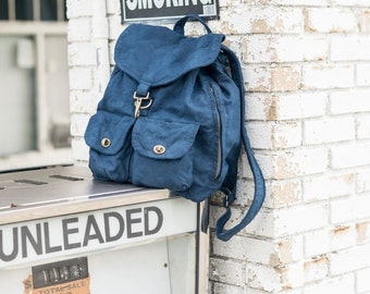 ORGANIC Backpack ~ Cypress