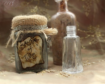 Sands of Time Decorative Potion