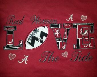 Bama Collegiate Shirt