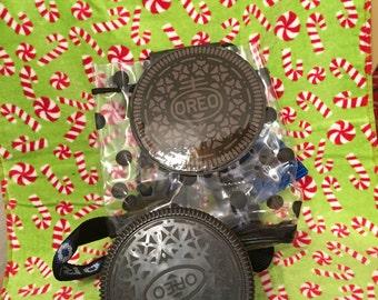 Vintage Oreo Cookie Toy