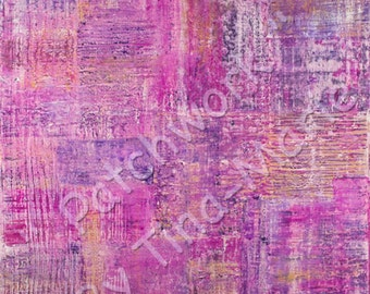 Patchwork - Giclee Print