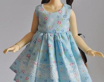 BJD dress set for MSD size