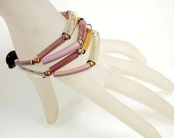 Bracelet  Spring Music