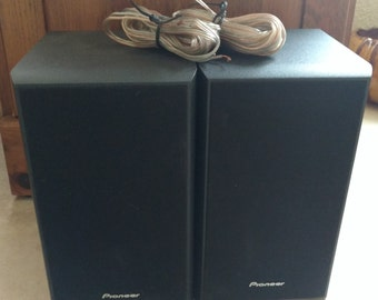 Pioneer Speakers S-HR21-LR pair