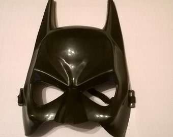 Mask of Batman for Halloween or parties