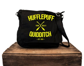 ravenclaw quidditch messenger bag - 340×270