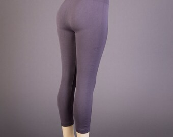 Woman's/Girls Fleece Leggings