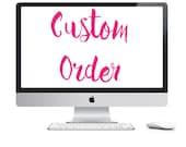 Custom Order Anissa