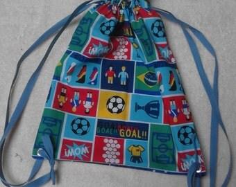 drawstring bag for children